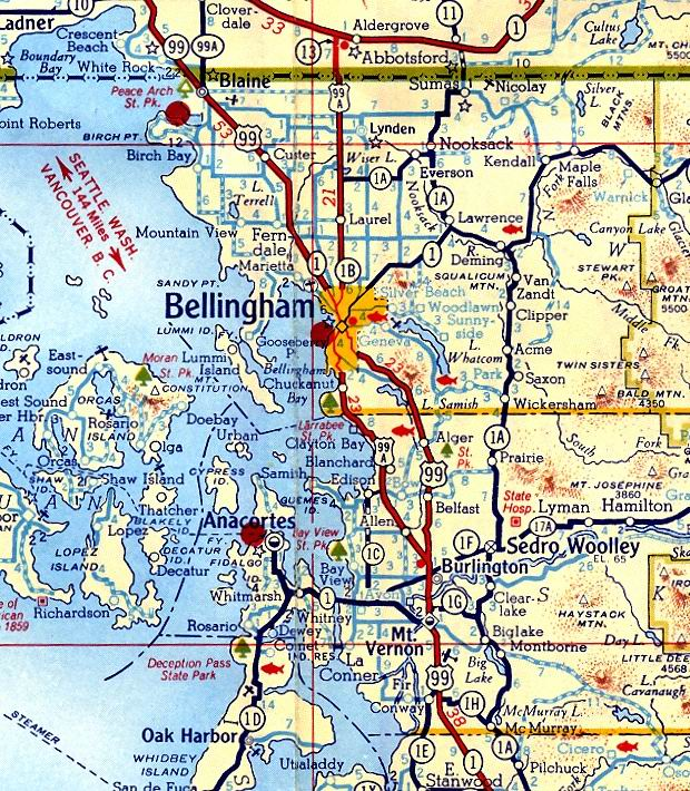 Could Bellingham Become the New Ballard?