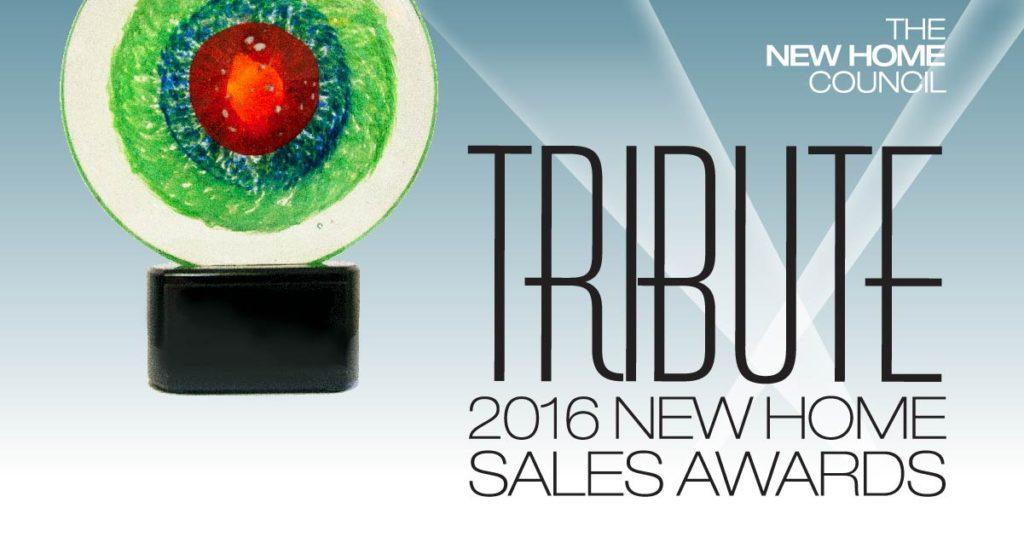 2016 TRIBUTE AWARD WINNERS