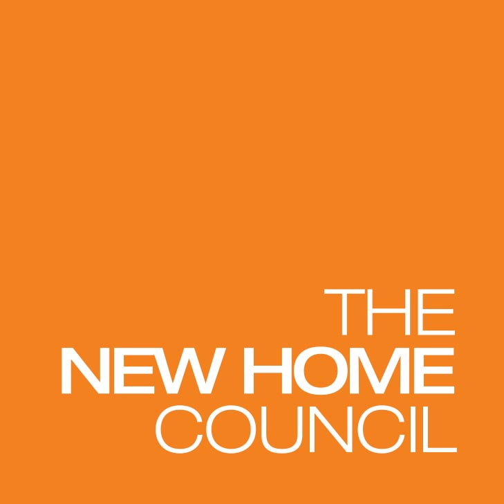 New Home Council Founding Member Logo