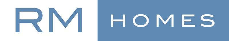 RM Homes - Logo Refresh